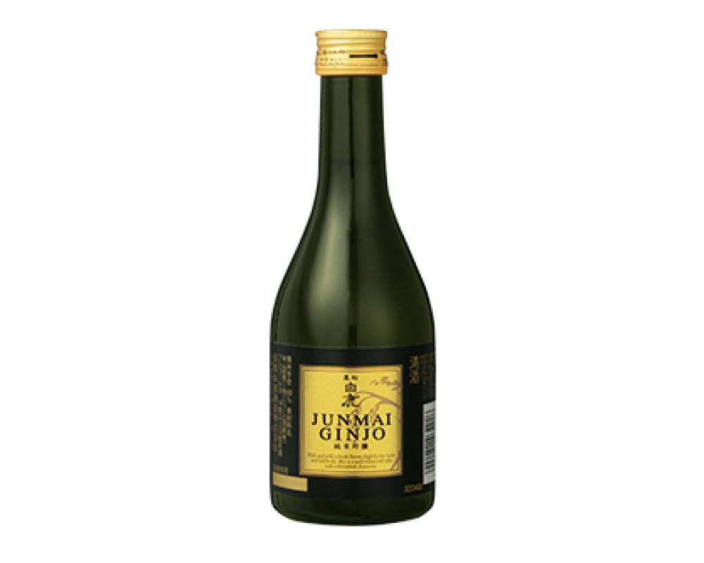 日本 黑松白鹿 純米吟釀.300ml