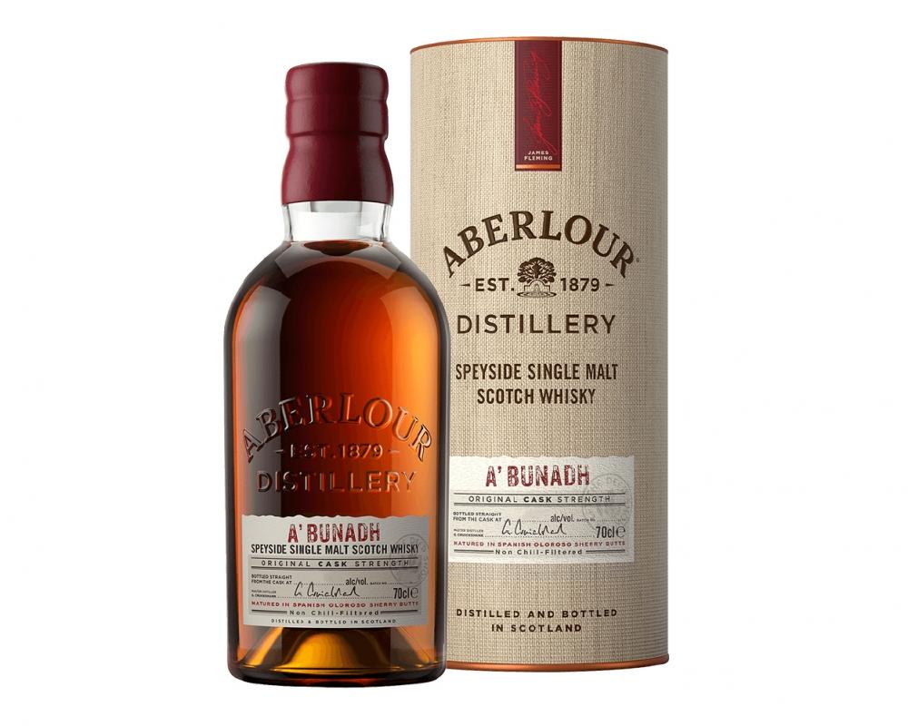 蘇格蘭 亞伯樂 首選原桶單一純麥威士忌#69 .700ml