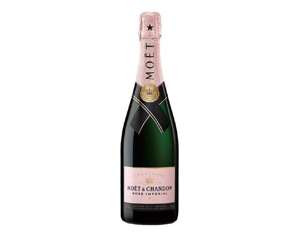 法國 酩悅 粉紅香檳.750ml