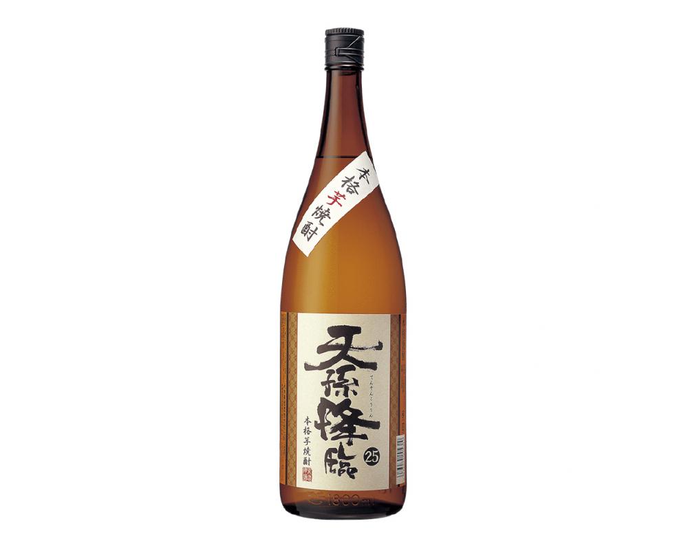日本 天孫降臨 本格芋燒酎.1800ml