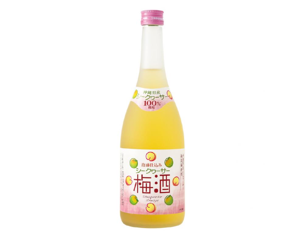 日本 海利歐斯 泡盛梅酒.720ml
