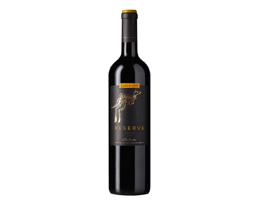 澳洲 黃尾袋鼠 特藏喜若紅葡萄酒.750ml