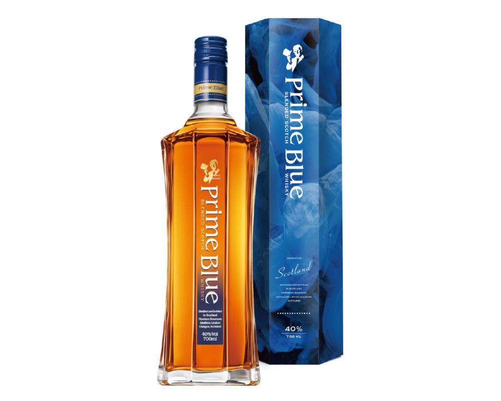 蘇格蘭 紳藍經典威士忌.700ml