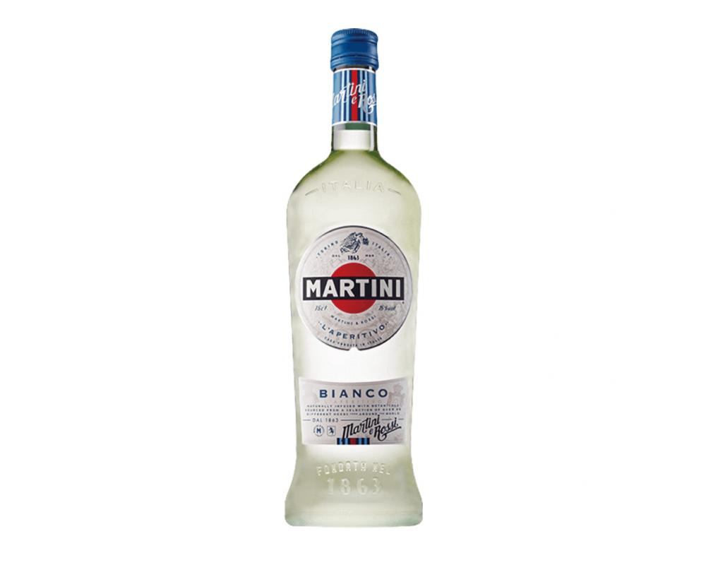 義大利 馬丁尼 香艾酒(白)BIANCO .750ml