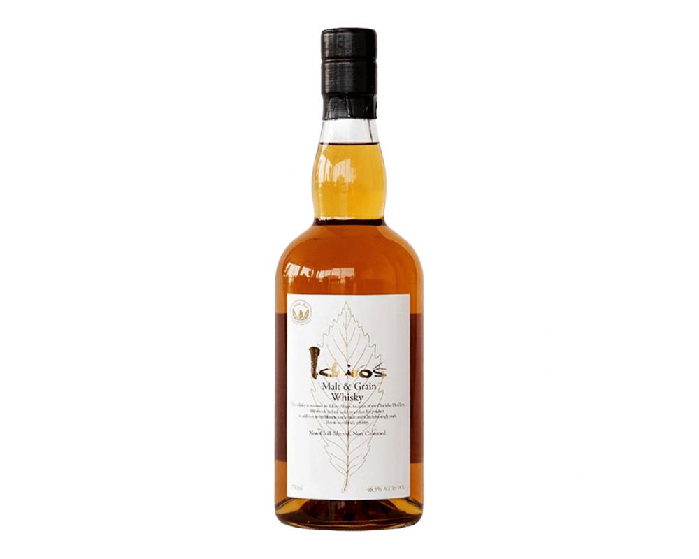 日本 秩父白葉威士忌.700ml